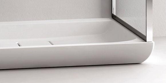 zuhanytálca