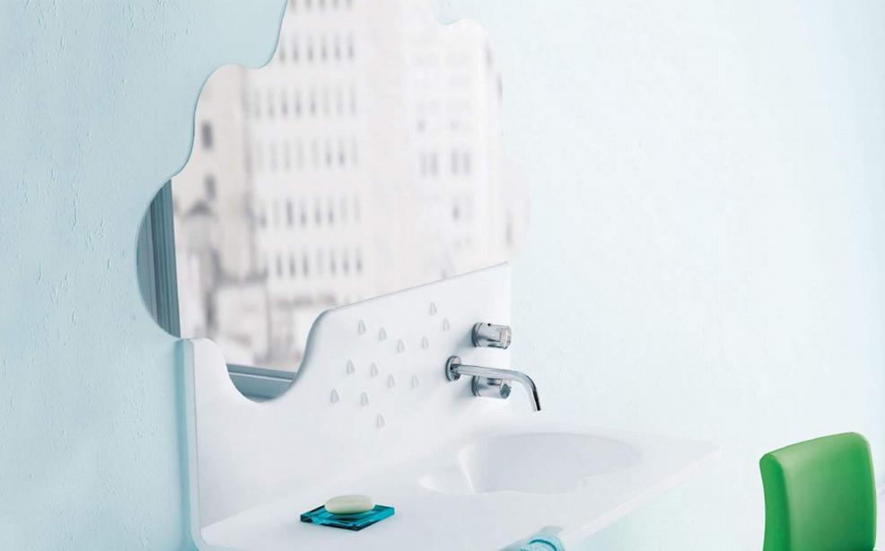 1627c0dd018b ... és zseniális gyerekmosdó megoldása, a DUDU mosdó, amivel még inkább a  kicsik ízléséhez, szokásvilágához alakíthatjuk a gyerekfürdőszobát.
